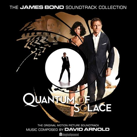 quantum of solace film complet quantum of solace original movie soundtrack by