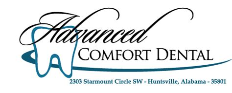 advanced dental comfort advanced comfort dental family dentistry in huntsville