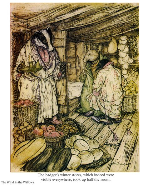 the arthur rackham treasury welcome to dover publications