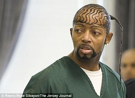 prison hairstyles a pimp known for eccentric hairstyles dies in prison
