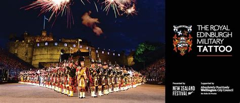 edinburgh tattoo new zealand the royal edinburgh military tattoo wellington eventfinda