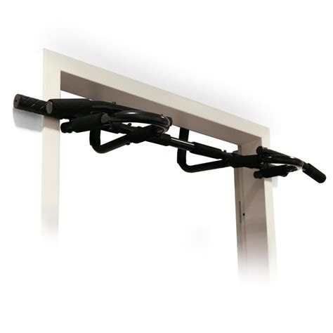 Pull Up Bar For Door by Klarfit Ks5dg Door Pull Up Bar Chin Up Bar At The Best Price