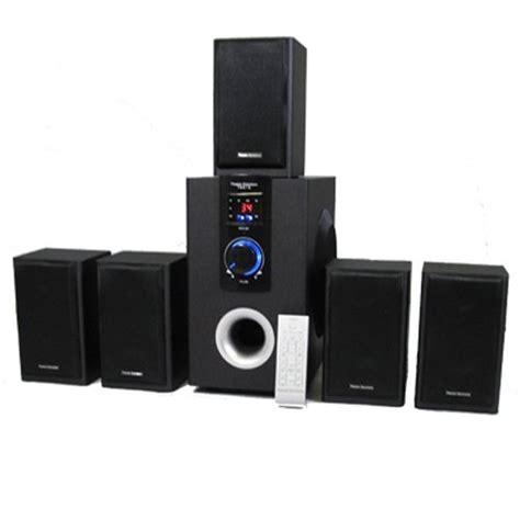 1 Unit Home Theater Multimedia hammett francis 5 1 speaker system home theater