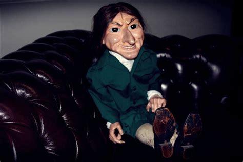 haunted doll letta the wagga origins of australia s creepiest doll revealed