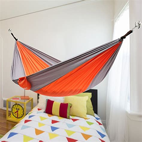 Hammock Kit Ohuhu Indoor Hammock Hanging Kit New Ebay