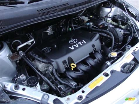 how cars engines work 2005 scion xa electronic throttle control 2005 scion xa standard xa model 1 5l dohc 16v vvt i 4 cylinder engine photo 43210310 gtcarlot com