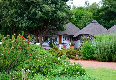 Botanical Gardens Pretoria Pretoria National Botanical Garden