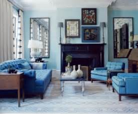 Blue Living Room Decor Living Room Decorating Ideas Blue Home Decoration Ideas