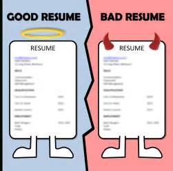 Difference Between Curriculum Vitae And Resume by Examples Of Bad Resumes Template Design