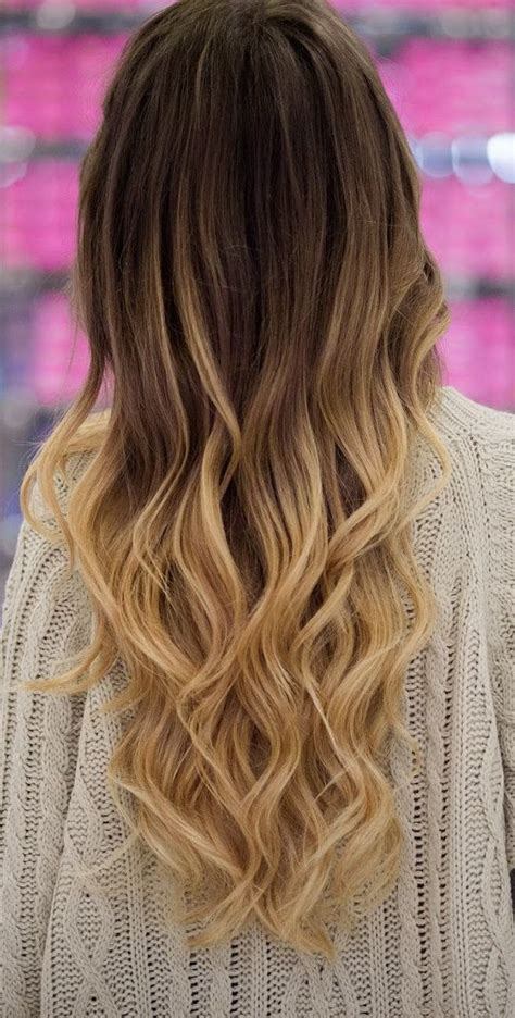 ombre hair color 1000 ideas about ombre hair on hair ombre