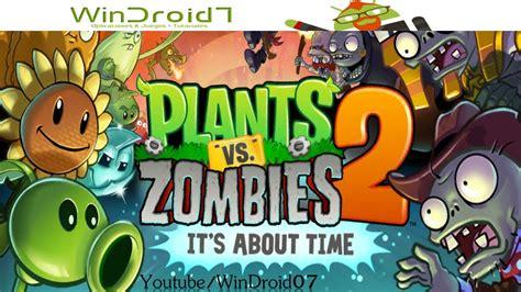 contra full version apk download plantas vs zombies 2 hd para android mod apk full youtube