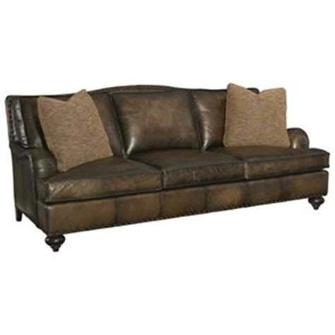 bernhardt fitzgerald sofa bernhardt upholstered accents fitzgerald sofa with camel