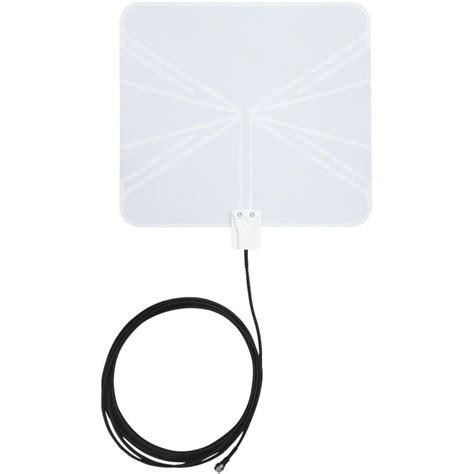 winegard flatwave  amplified indoor hd tv antenna