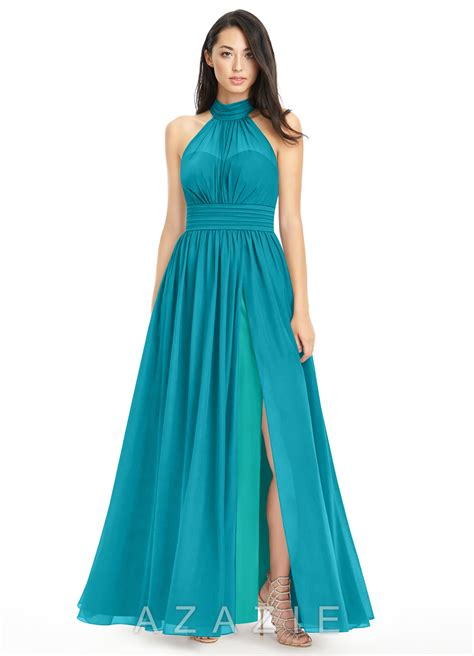jade color dresses azazie iman bridesmaid dress azazie