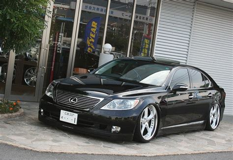style ls for sale aimgain lexus ls460 mello s garage style cars