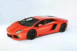When Did The Lamborghini Aventador Come Out Inside And Out Of The New Raging Bull 2012 Lamborghini