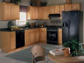 Kitchen Colors That Go With Oak Cabinets Planning Ideas Kitchen Paint Colors With Oak Cabinets And Stainless Steel Appliances Colors