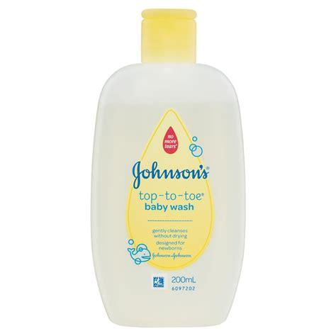 top to toe buy johnson johnson johnson s baby bath top to toe