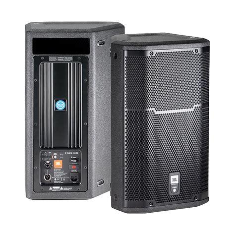 Speaker Aktif Jbl Prx 612m jbl prx612m 12 quot 2 way active pa speaker music123