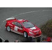 Photo 2004 WRC Rallye Monte Carlo Marcus Gr&246nholm  Timo