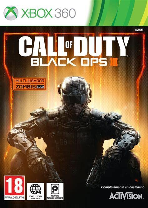 Call Of Duty 31 car 225 tula call of duty black ops iii xbox 360 vandal