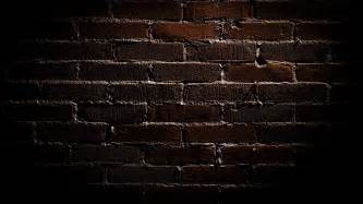 download hd wallpapers of dark brick wall free download high quality