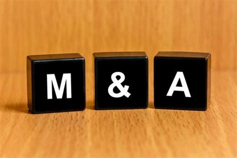 Mergers And Acquisitions Mba by The M A Picks Up Steam