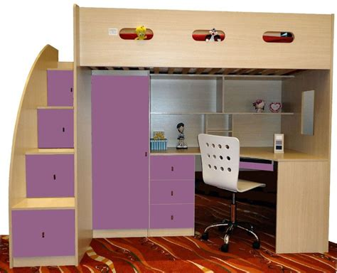 boys loft bed with desk children bunk beds loft beds bunk beds with desk