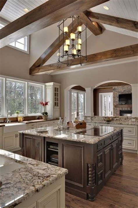 exposed beams exposed wood beams for the home pinterest