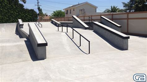how to build a backyard skatepark shane o neill backyard skatepark california skateparks