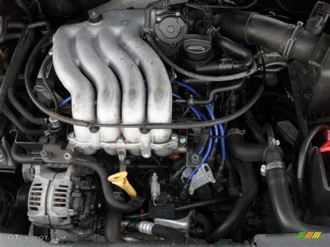 volkswagen jetta gls sedan  liter sohc  valve  cylinder engine photo