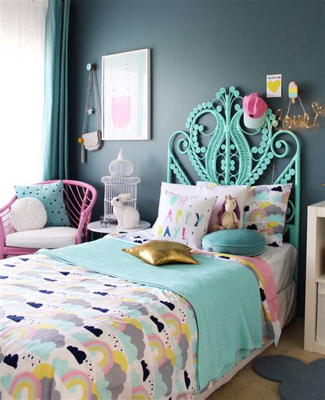 back to kids bedroom paint ideas 10 ways to redecorate way back wednesday kids room ideas four cheeky monkeys