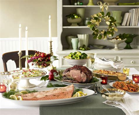28 best christmas menu for a crowd christmas dinner