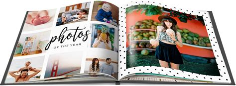 Photobook Creator Helps You Create Professional Books At Home by Mixbook Vs Shutterfly Is There A Free Photo Book