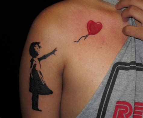 24 beautiful heart tattoos check them out