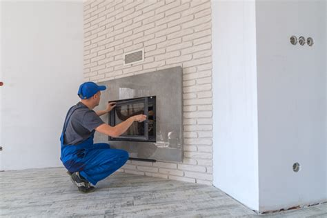 Ventless Fireplace Installation by All You Need To About Ventless Fireplaces Home Matters