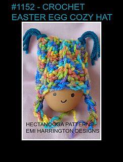 h s pattern là gì ravelry 1152 easter egg cozy hat pattern by emi harrington