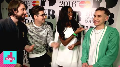 years years v years years interview at the brits nominations 2016