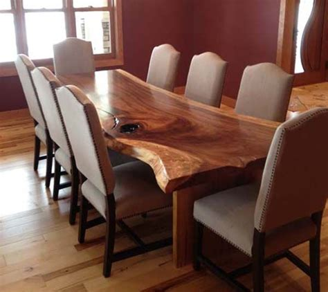 slab dining room table best 25 wood dining room tables ideas on kitchen dining tables chairs for dining