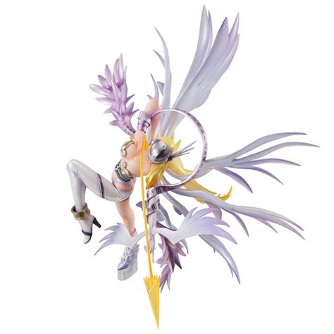 Digimon Adventure G E M Angewomon digimon adventure precious g e m angewomon holy arrow ver