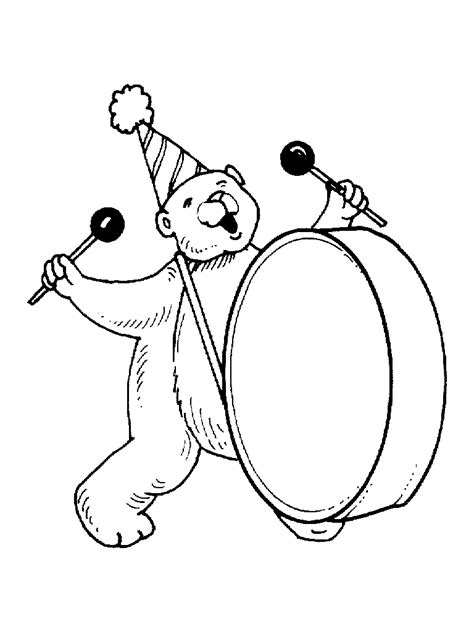 coloring pages percussion instruments percussion instruments coloring pages and links to learn