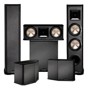 black friday bic acoustech pl 89 home theater system cyber