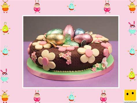 imagenes de pascua para ninos tartas de pascua decoradas para ni 241 os