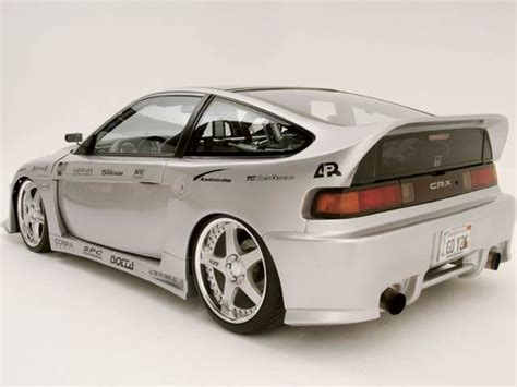 custom honda crx grounddesigns custom honda crx photo s album number 4435