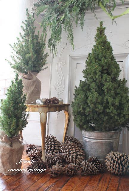french country cottage christmas decor cottage classic french country cottage christmas ii pinterest