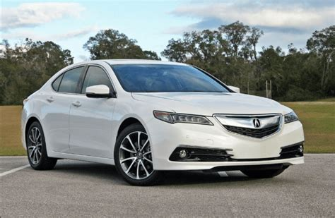 2020 Acura Tlx A Spec by 2020 Acura Tlx Redesign A Spec Review Acura Specs News