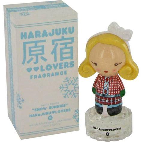 Harajuku G Unisex Original Parfum harajuku snow bunnies g perfume for by gwen stefani