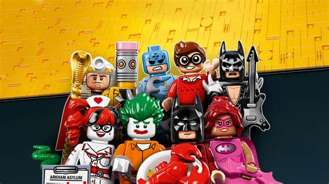 71017 The Lego 174 Batman Movie Products Batmanmovie