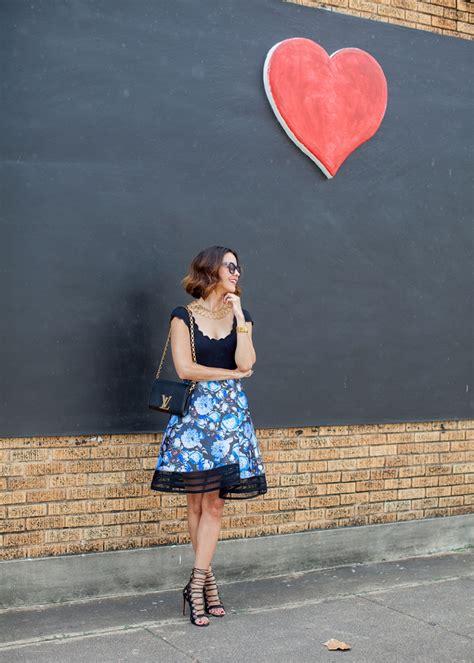 Meet Saardi Fashion Designer Etc by When Fashion Meets Interior Design Carrie Colbert