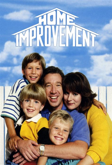 home improvement episodes for seasons 1 8